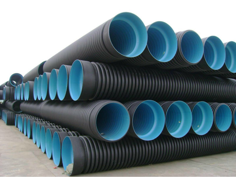 Ống nhựa HDPE thoát nước