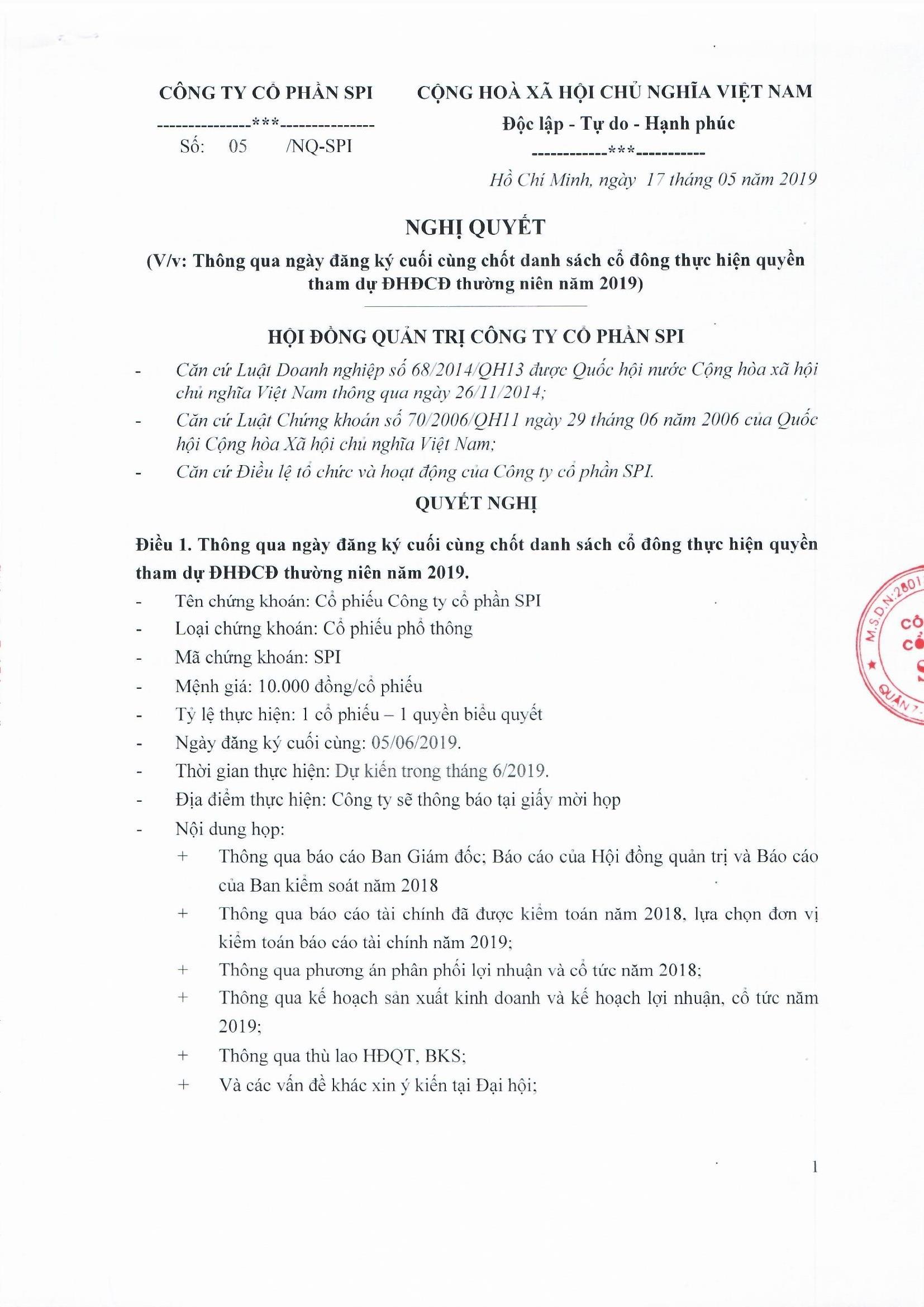 CÔNG BỐ TT CHỐT DS ĐH CĐ 2019 -(1)